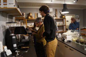 koffie workshops