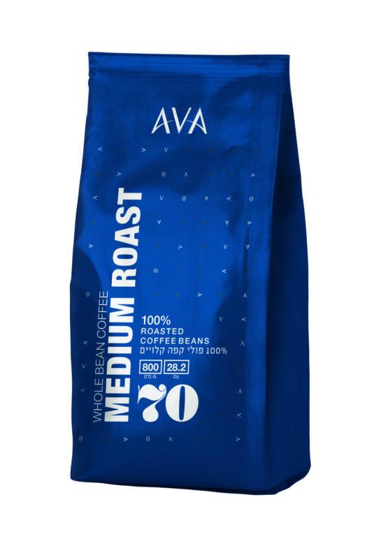Ava 70 Medium Roast
