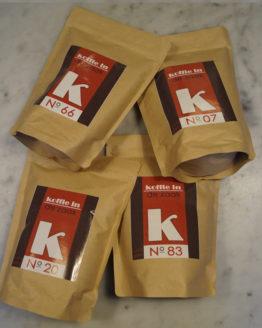 Proefpakket koffie